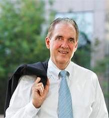 Plunkett CEO