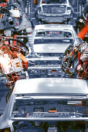 Automobile Industry Market Research