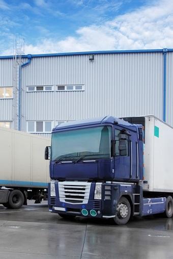 Transportation, Supply Chain & Logistics
