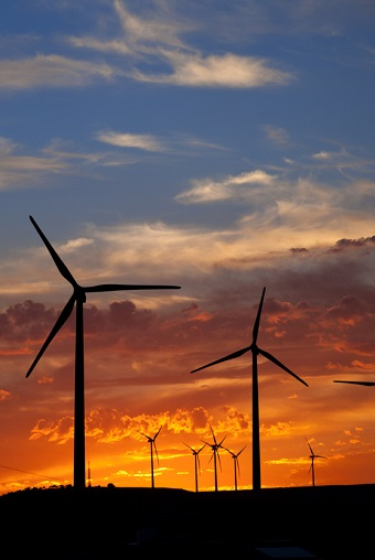Alternative & Renewable Energy