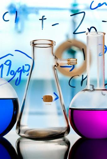 Chemicals, Coatings & Plastics
