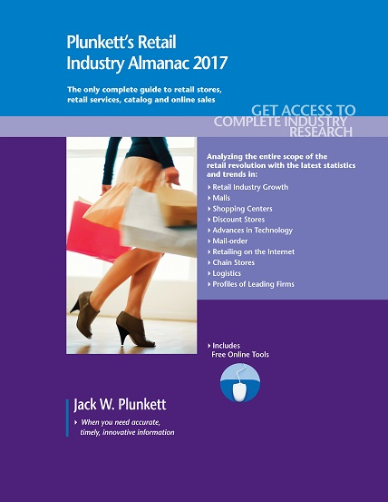 Plunkett-Retail Industry-Almanac-2017