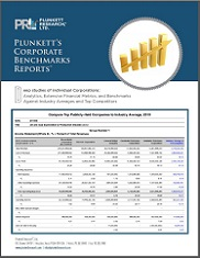 Plunkett Corporate Benchmarks Reports